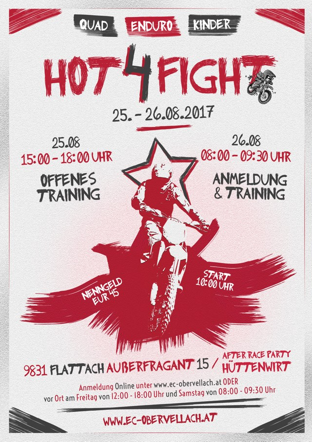 0521 hot4fight enduro