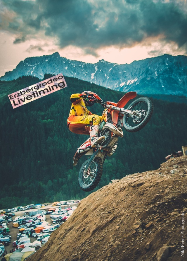 Hare Scramble Live Timing