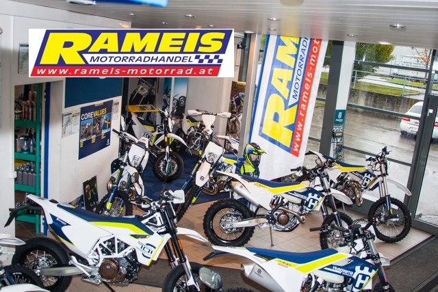 Neue Jobs bei Rameis Motorradhandel!