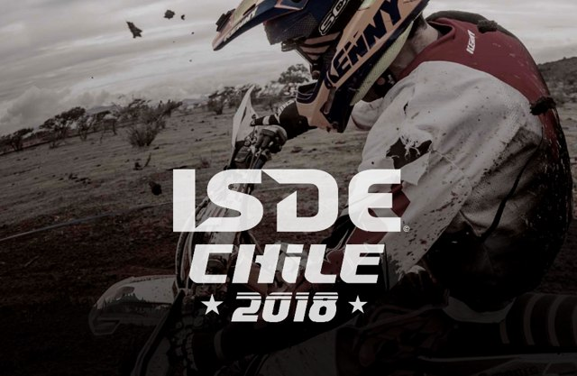 0301 isde chile
