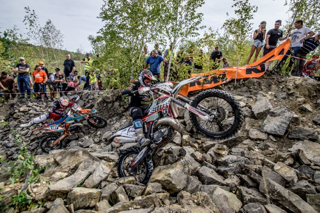 hard enduro series germany - hesg - 2020